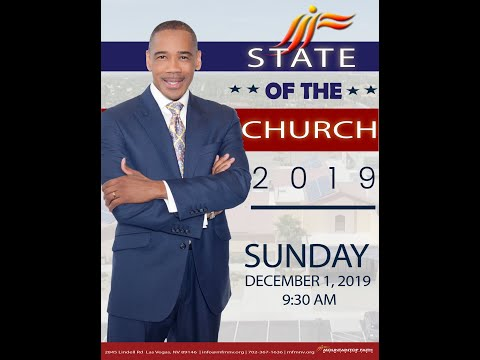 MFM State of the Church 2019