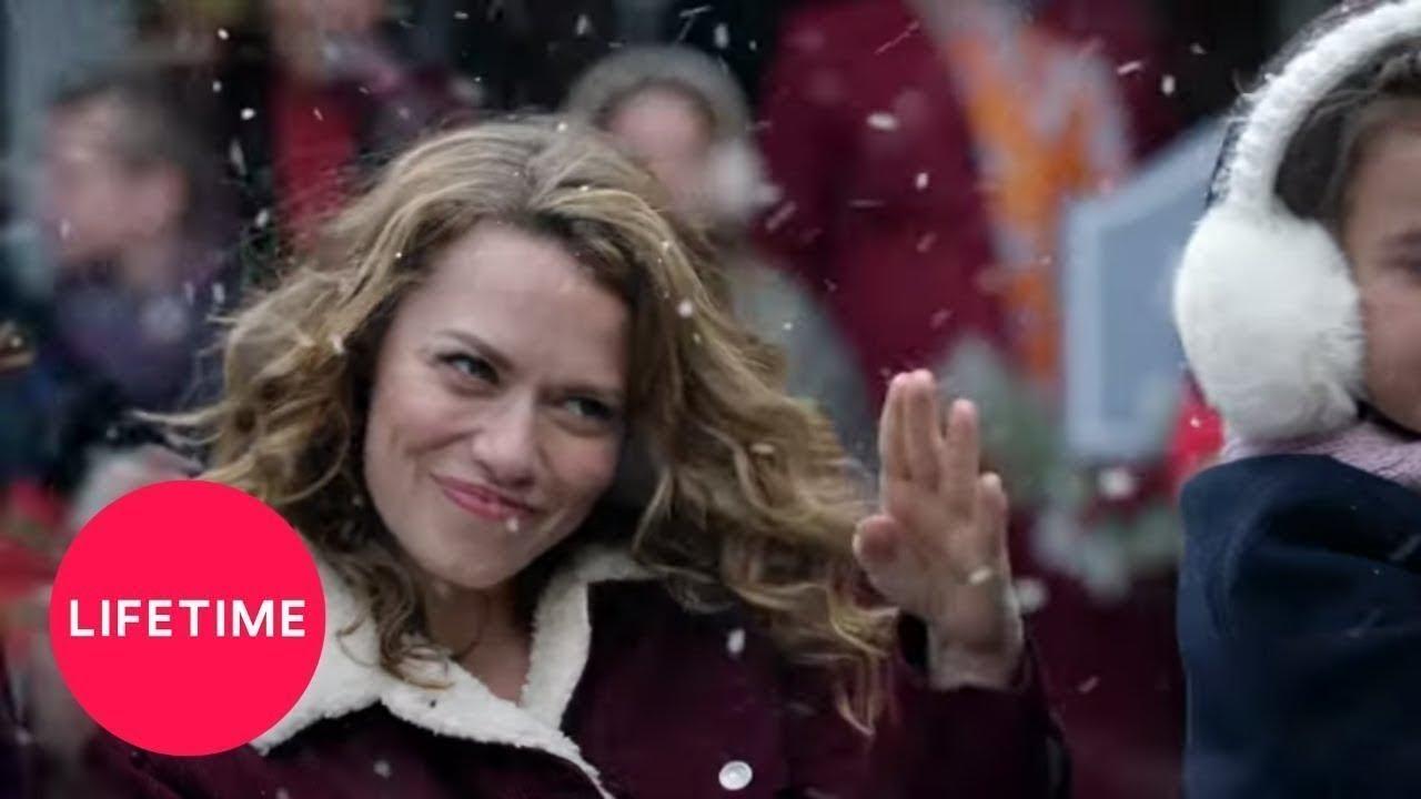 Christmas Inheritance Cast.It S A Wonderful Lifetime W One Tree Hill Melissa Joan Hart Toni Braxton November 21 Lifetime
