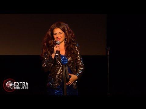 EXTRA MINUTES | 'Pregnant Effie'