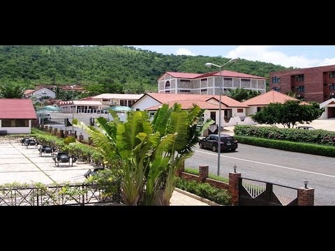 Chances Hotel & Shopping Mall  |  3-Star Hotel in Ho, Volta Region of Ghana