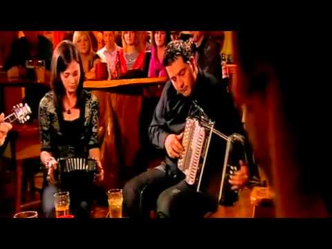 Irish Traditional Music, Irish Accordion and Concertina, Colm and kelly Gannon, Geantrai 2010