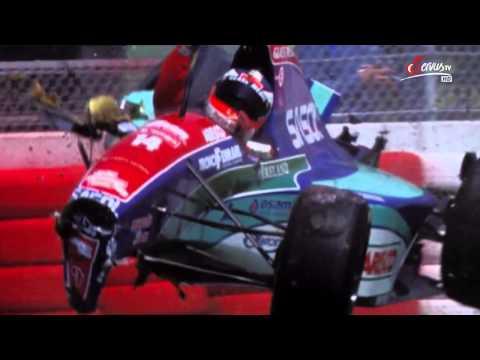 Ayrton Senna eine Legende