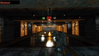 Metro: Last Light - All Weapons Shown