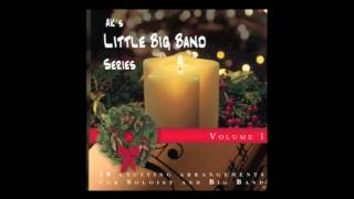Christmas Big Band Instrumental Music & Double C Trumpet-AK Little Big Band