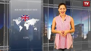 InstaForex tv news: GBP rallies against USD amid BoE decision (14.09.2017)