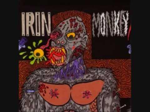 iron monkey cornucopia