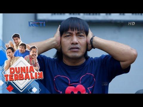 DUNIA TERBALIK - Idoy Mau Saja Disuruh Sama Dadang Nih [26 Mei 2018]