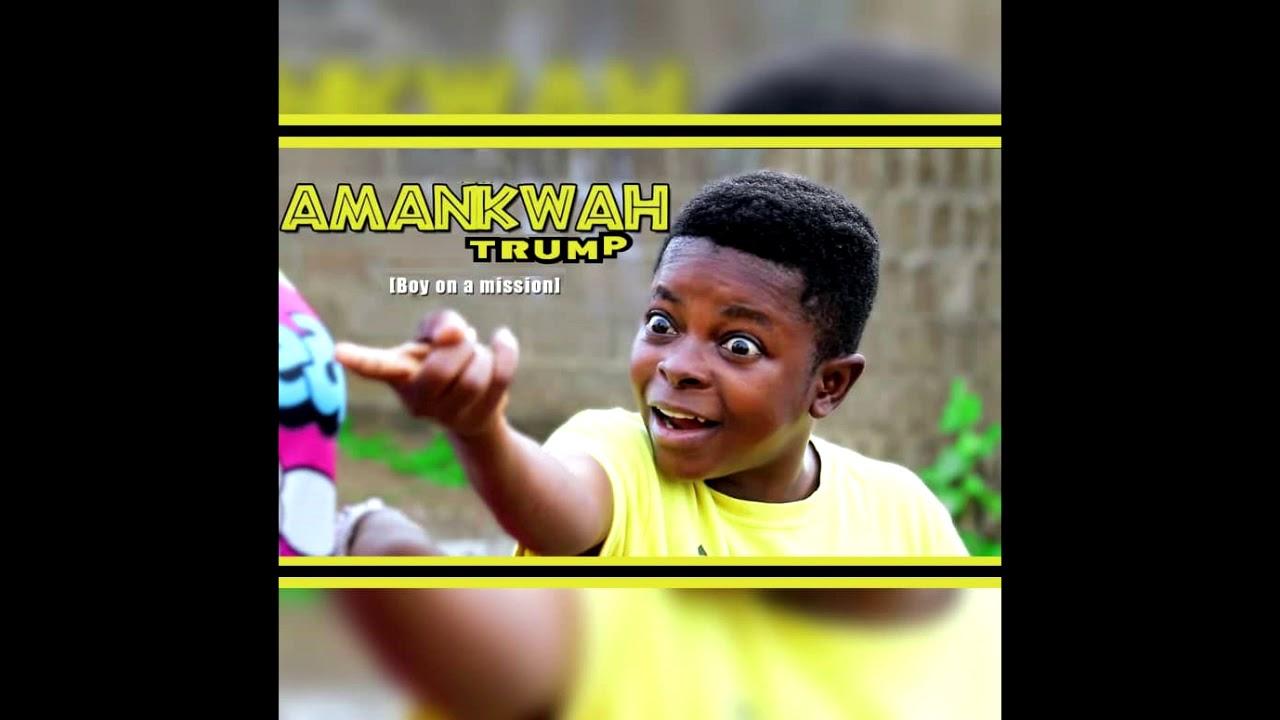 Phyllis Ntim Interviews Amankwah Trump