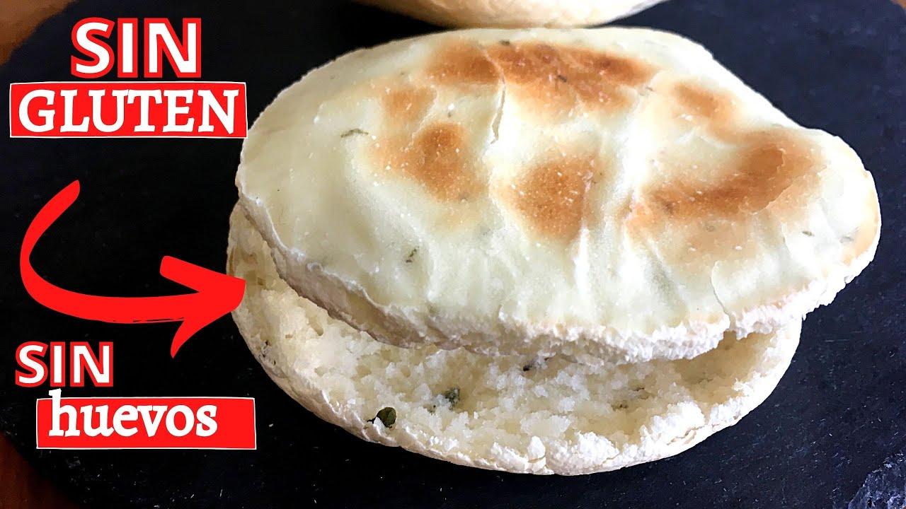 masa de pan pita sin levadura