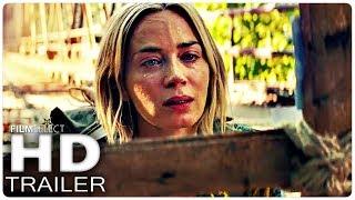 A QUIET PLACE 2 Super Bowl Trailer (2020)