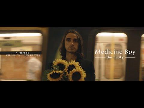Medicine Boy   Berlin Sky