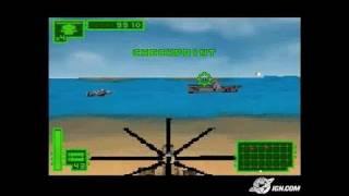 Blades of Thunder Game Boy Gameplay_2005_02_23