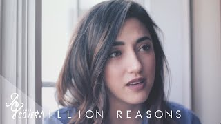 Million Reasons | Lady Gaga (Alex G Cover) mp3