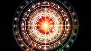 Solfeggio 852hz & 417hz | Cleanse Subconscious Negative Patterns ➤ Boost Positive & Creative Energy!