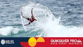 Day 5 Highlights - Quiksilver & Roxy Pro Gold Coast 2017