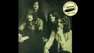 Led zeppelin Cracker Jack Blues 4/24/69 Fillmore West, S.F California