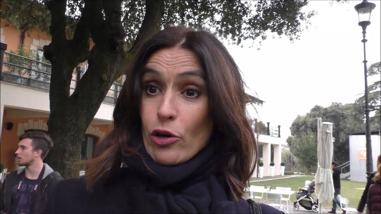 0c6b90ebf19fb Luisa Spagnoli  videointervista a Simonetta Solder