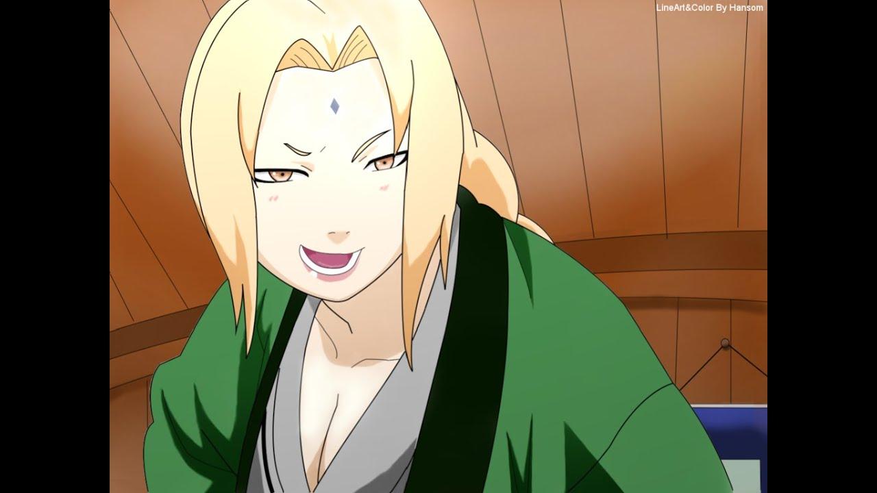 Naruto und Shizune Sex