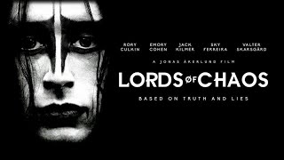 Lords of Chaos (2019) Official Trailer HD Mystery & Suspense Movie