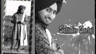 Filhal-Satinder Sartaj[HQ full song]