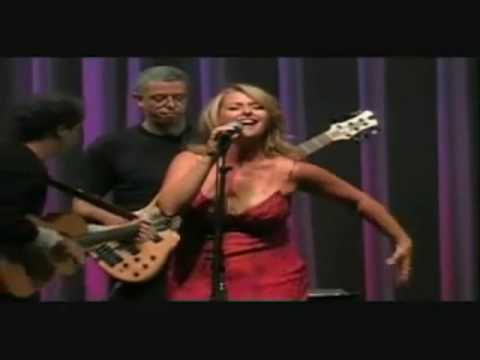 """ Baila Me "" (Trio Caliente) @ Millennium Stage"