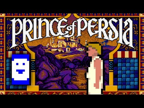 Prince of Persia in 15 Minutes |