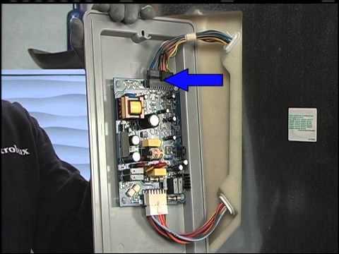 Ice Maker Control Board Youtube