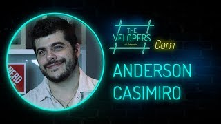 The Velopers #42 - Anderson Casemiro (Duodraco)