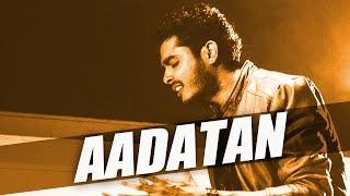Aadatan | Gurnazar Feat Sahil & Dj G.K | Latest Punjabi Song 2015