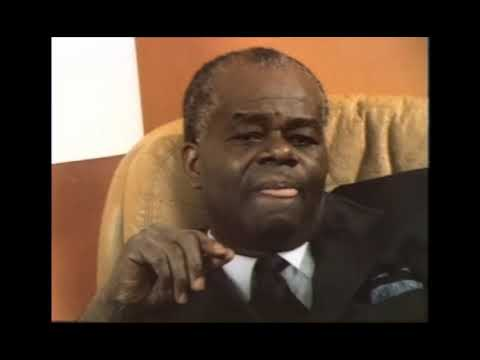 Say Brother: The Influence of Malcolm X - John Henrik Clarke (1974)