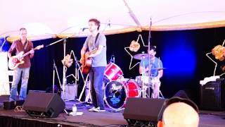 Nathan Wiley The City Destroyed Me Summerside July 18 2014 HD