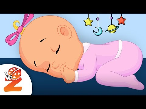 Relax your Baby | 3 Hours | Lullabies Collection by Zouzounia TV