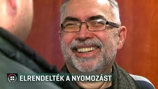 Elrendelték a nyomozást a Szombathelyi Médiacentrum vezetőjének gyanús tranzakciói miatt 20-02-23