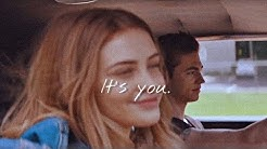 "Hardin & Tessa | Hessa - "" It's you"""