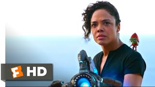 Men in Black: International (2019) - Nothing is Unkillable Scene (9/10) | Movieclips