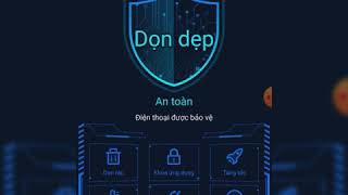 Nox Security | Phần Mềm Chuyển Diệt Virus, Dọn Rác,An Ninh Bảo Mật Quyền Riêng tư Và Tăng Tốc,.... screenshot 4