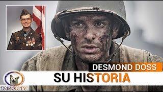 Battlefield 1 La Historia de Desmond Doss y lo que no cuenta la peli