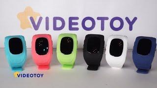 Smart Baby Watch Q50 - часы GPS детские - какой цвет выбрать?(, 2016-09-09T06:13:57.000Z)