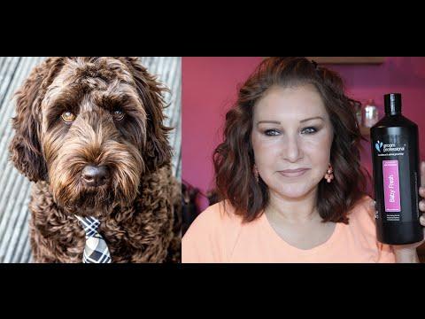 Amazing Dog Shampoo – Sensitive Skin – Review – Groom Professional