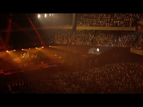 """「シャンデリア・ワルツ」from UNISON SQUARE GARDEN LIVE SPECIAL """"fun time 724"""" at Nippon Budokan 2015.7.24"""