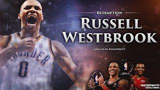 Russell Westbrook MVP - 2017 NBA Mix ᴴᴰ