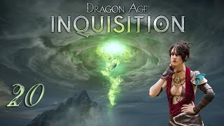 Following The Carta To Valammar Dragon Age Inquisition Part 22