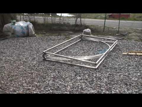 tent framework sckerl & tent framework sckerl - YouTube