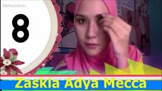 Video 10 Aktris Berhijab Tercantik di Indonesia download MP3, 3GP, MP4, WEBM, AVI, FLV Maret 2018