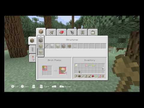 Minecraft - Preston's Quest on Minecraft Wii U - Part 1