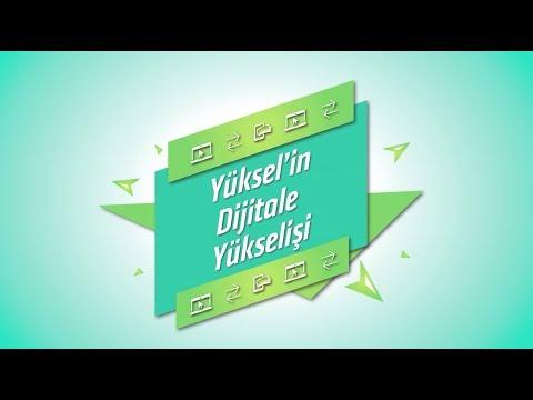 Kuveyt Türk - Yüksel'in Dijitale Yükselişi