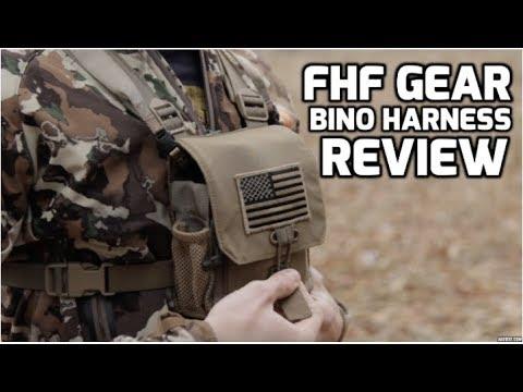 FHF Gear Bino Harness Review