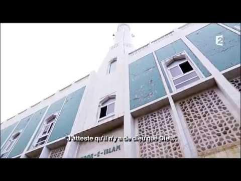 """Emission """"Vivrel'islam"""" : L'islam de la Réunion - Fr2 26/10/14"""