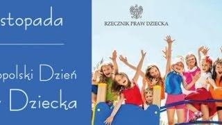 konwencja praw dziecka prezentacja