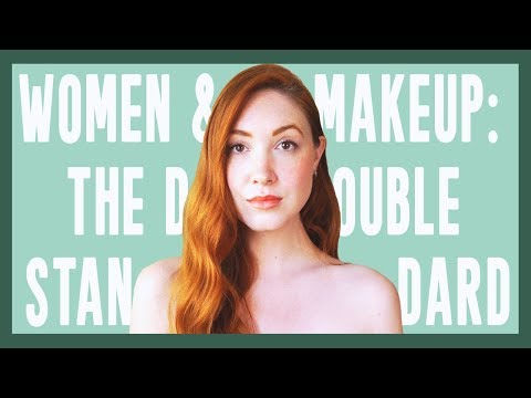 women-and-makeup:-the-double-standard-|-coffee-talk-episode-3